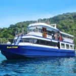 Day Trip Phi Phi Island with Shark Point