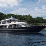 Day Trip Phi Phi Island and Koh Dok Mai