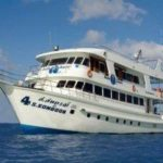 Overnight Trip Similan Islands and Koh Bon – 2 Days with 7 Dives