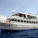 Overnight Trip Similan Islands – 2 Days with 7 Dives