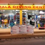 Club-Magasin: Matériel de plongée à Phuket