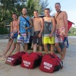 PADI Divemaster Course & Internship in Phuket