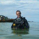 PADI Dykkurser & Dykcertifikat  Dykning Phuket Thailand