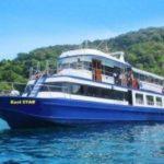 Day Trip Racha Noi and Yai Island
