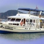 Day Trip Racha Yai Island
