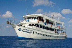 diving day trip similan islands