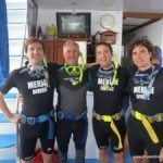 Scuba Diving Phuket: Refresher course, Scuba Review