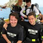 For scuba diving Phuket has lots of different options