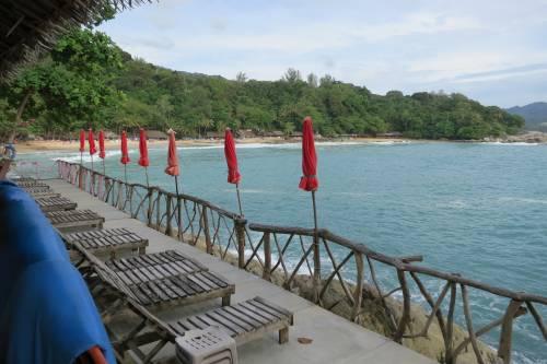Bangtao Beach - Scuba Diving Phuket in Thailand