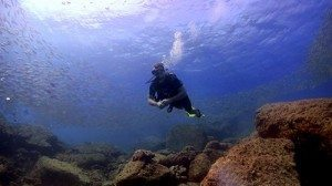 PADI Advanced Open Water Course from Bangtao Beach at Koh Weo